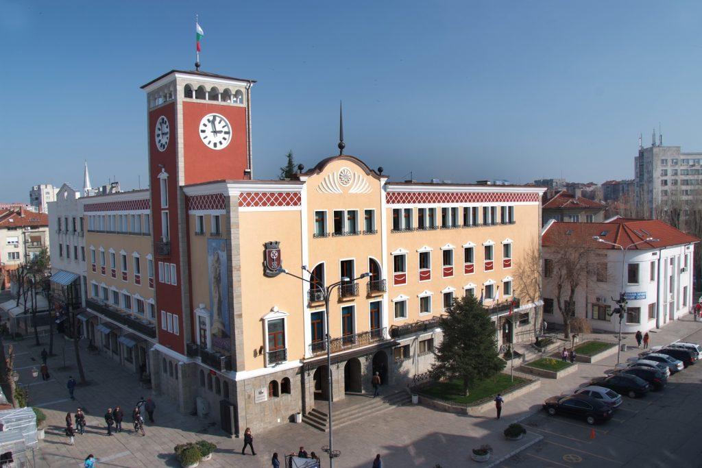 Община Хасково, снимка: bulgaria-online.bg