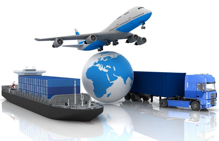 износ търговия