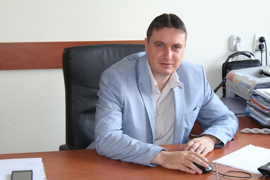 Евгени Консулов, снимка: kmeta.bg