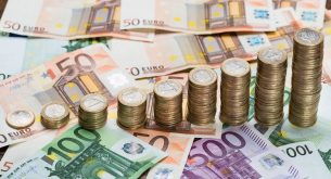 евро, пари