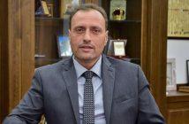 Георги Икономов, кмет на Банско