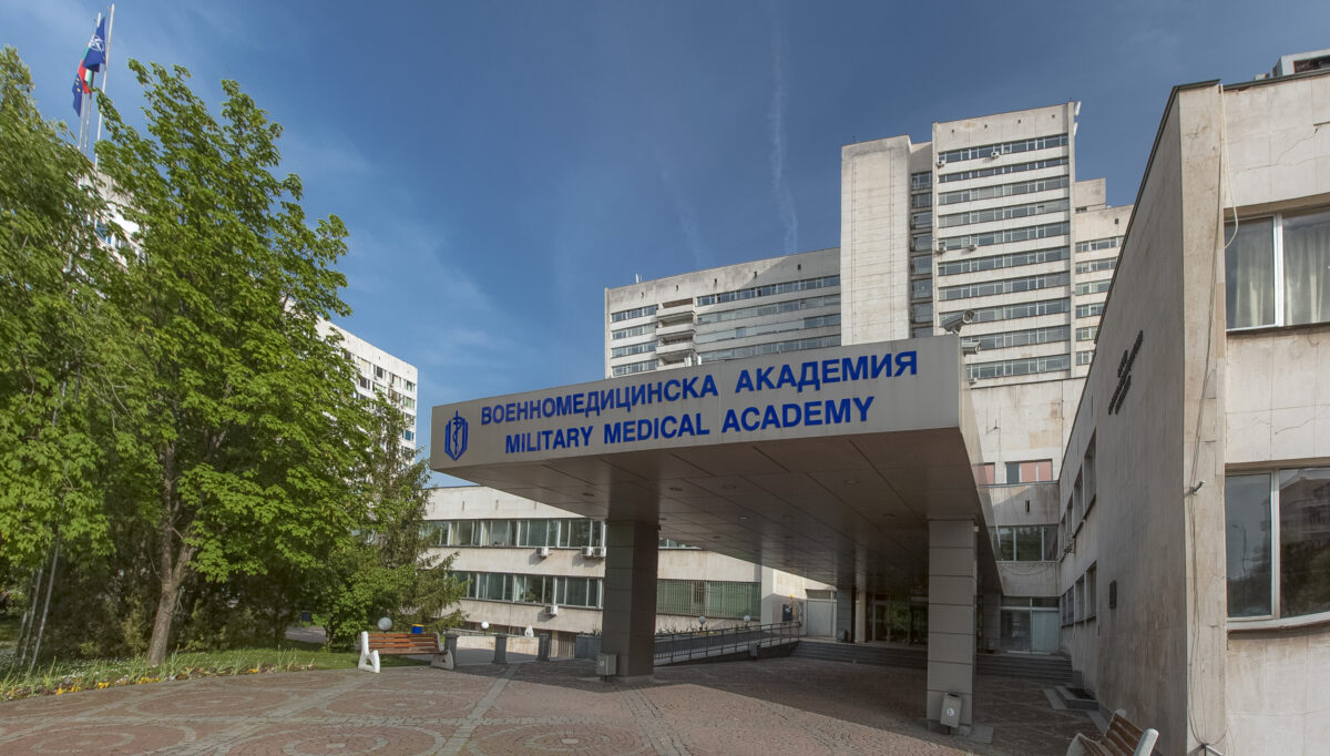 снимка: vma.bg
