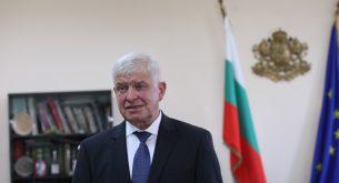 Кирил Ананиев снимка: БГНЕС