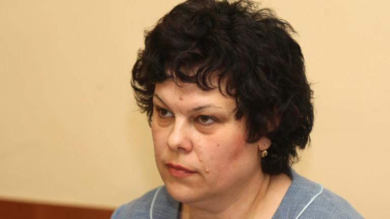 Таня Михайлова снимка: News.bg