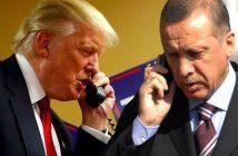 Доналд Тръмп Ердоган