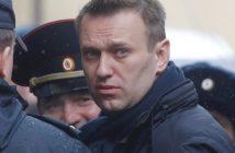 Алексей Навални, снимка: dnes.bg