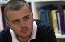 Петър Ганев, снимка: БГНЕС