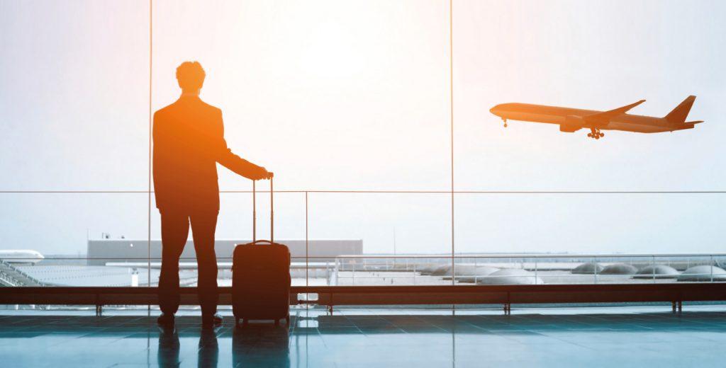 пътуване туризъм път летище