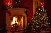 Коледа Бъдни вечер