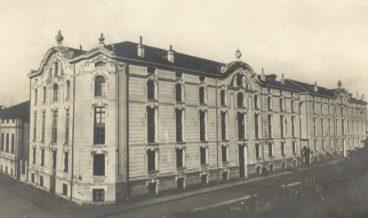 тютюнев склад, Пловдив ДА