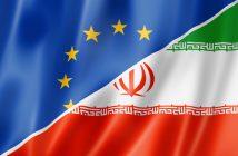 Иран и Европейски съюз