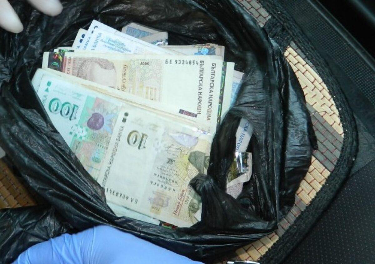 пари, измама