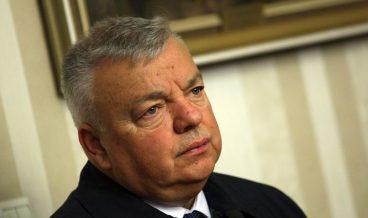 Ангел Антонов, НСО, снимка: БГНЕС