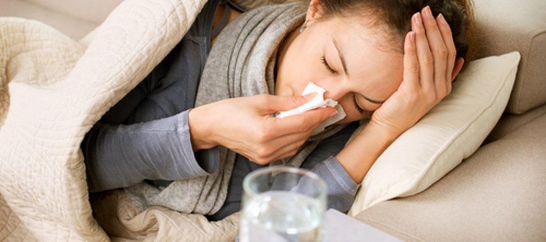 Вече 12 области в страната са в грипна епидемия