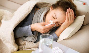 вирус болен грип епидемия