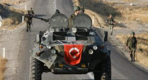 Turkish-armored-vehicle