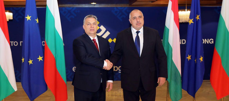 Viktor Orban: Bulgaria is a member of the EU, it should also be a member of Schengen