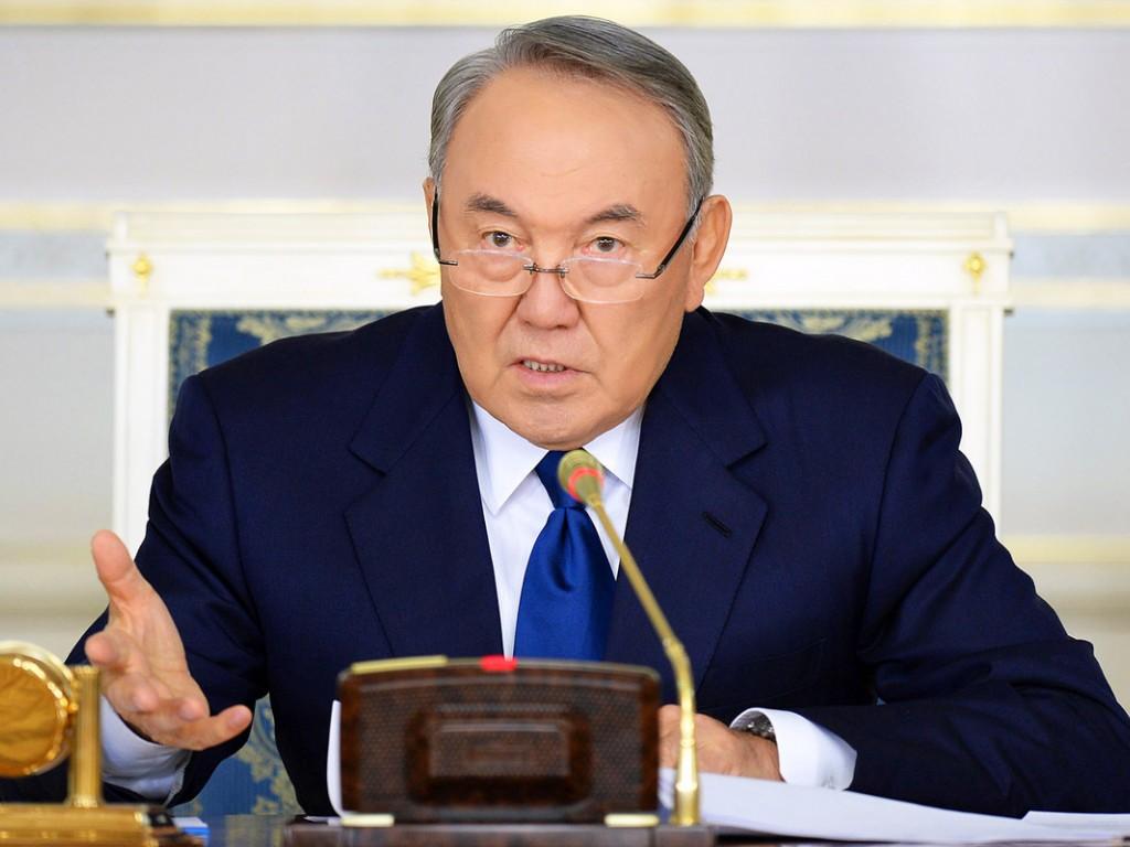 Нурсултан Назарбаев, снимка: kapital.kz