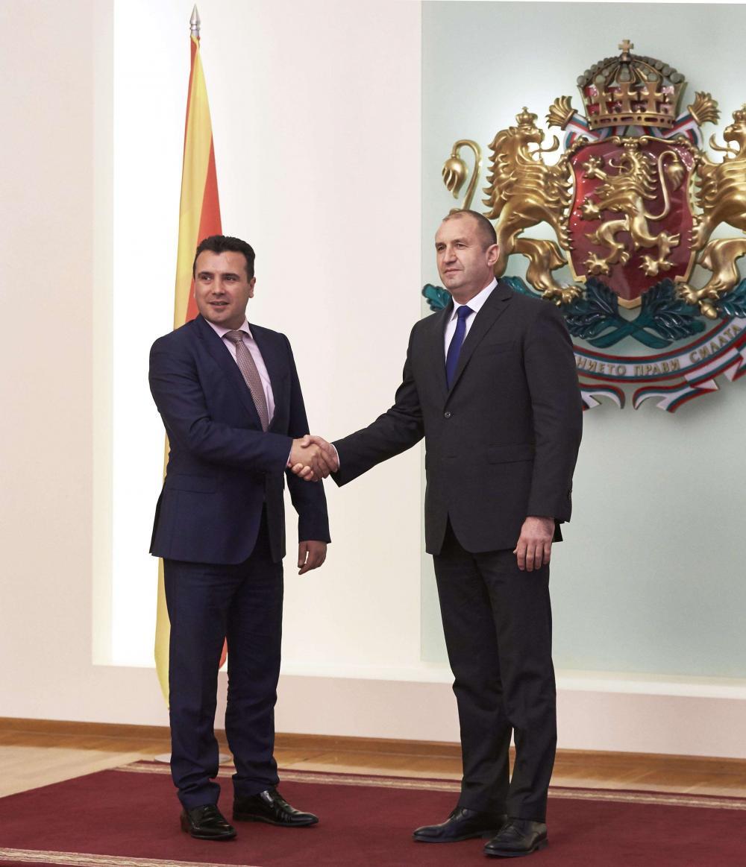 Радев Заев