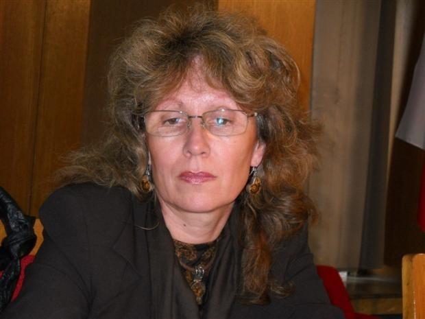Йорданка Пенкова