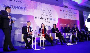 MEP Eva Maydell - MastersOfDigital