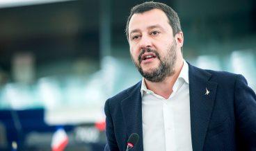 Matteo-Salvini Салвини