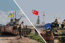 турска армия кюрди