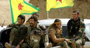 Сирийските кюрди поискаха помощ от Башар Асад срещу Турция