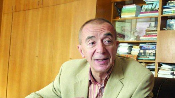 Захари Захариев