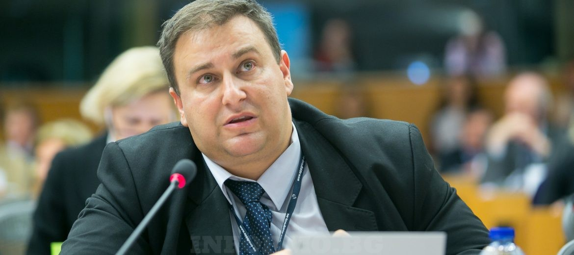 E.Radev told informo: I will work for the elimination of double standards in the EU