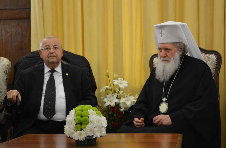 снимка: bg-patriarshia.bg
