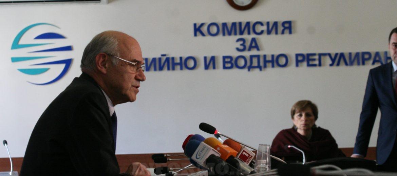 Иван Иванов: Новата цена на газа за потребителите няма да е по-висока от 8%