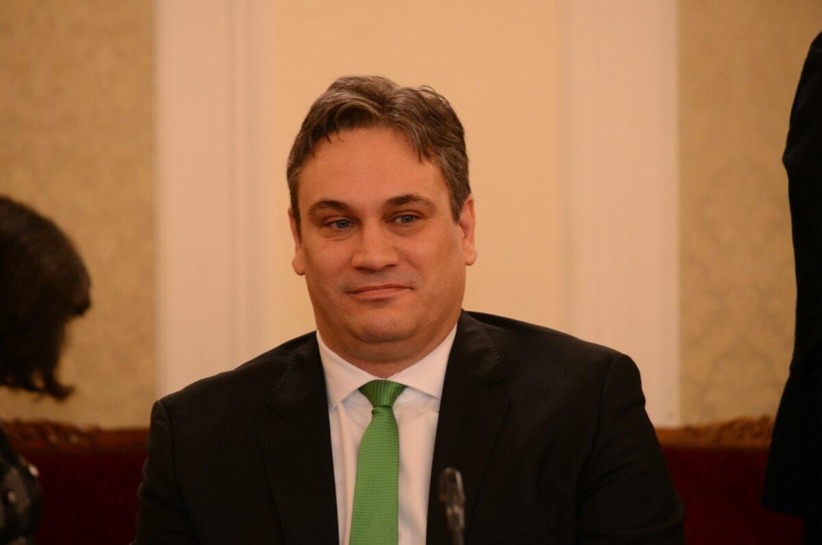 Пламен Георгиев, снимка: БГНЕС