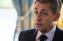 Никола Саркози, снимка: БГНЕС