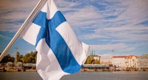 Без маска в градския транспорт във Финландия