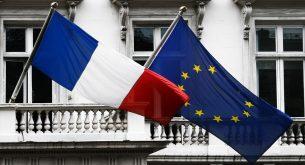 ЕС изрази подкрепа за френския народ във връзка с терористичните нападения в страната