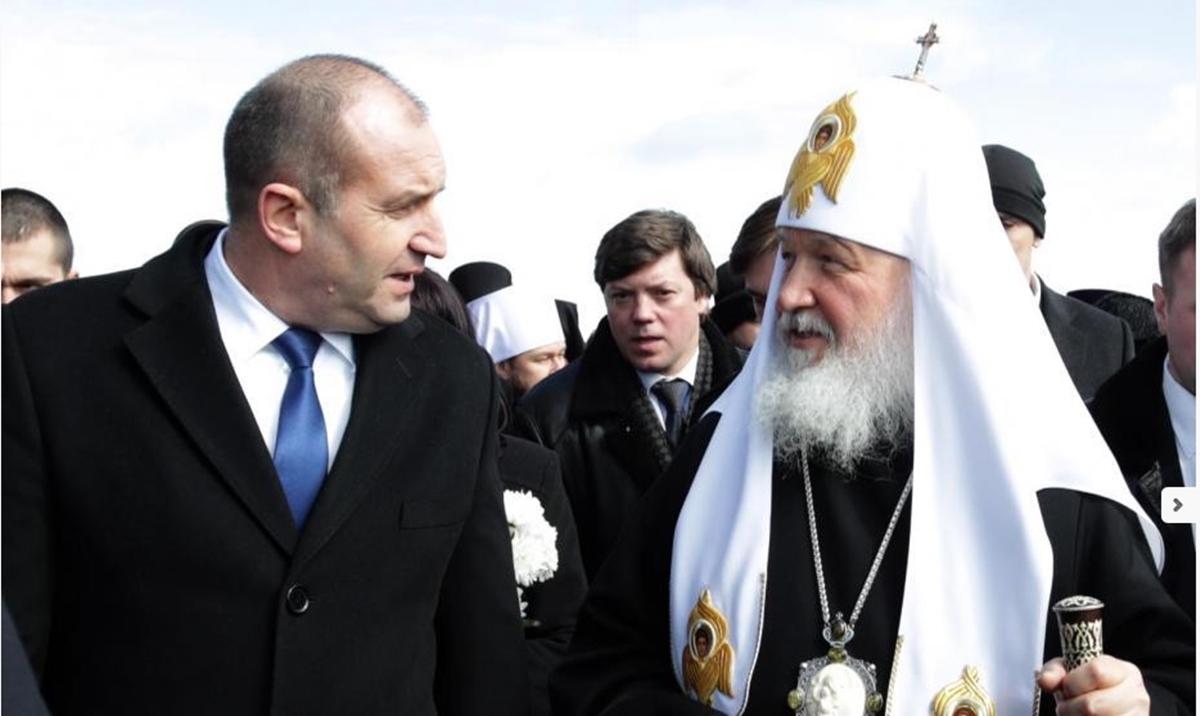 Радев Кирил