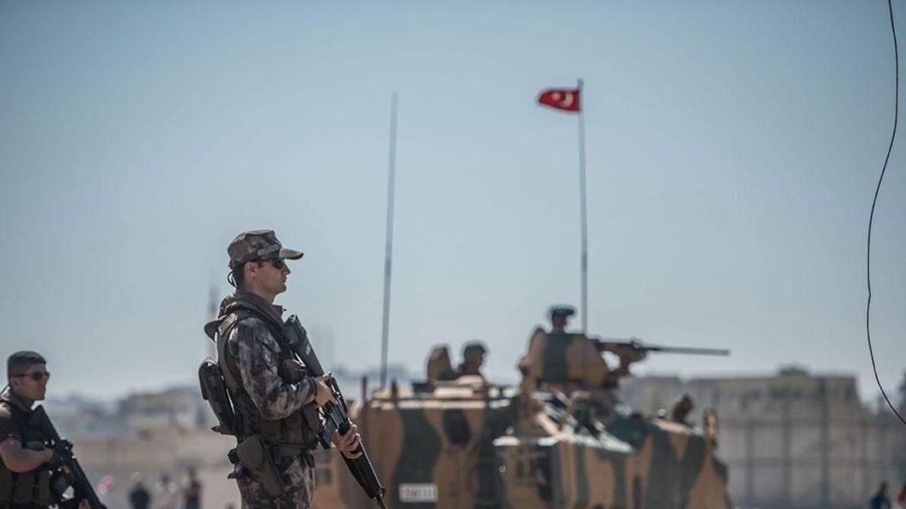 турска армия