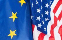 САЩ ЕС