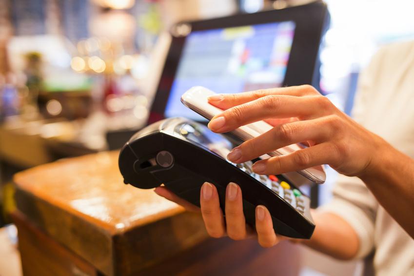 мобилно плащане