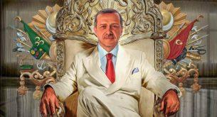 Душевните граници на Ердоган- Стратегическата