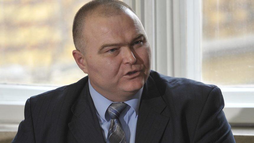Светлин Михайлов, снимка: Асен Тонев