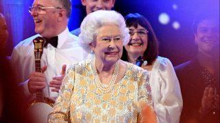 Queen Elizabeth II's 92nd birthday