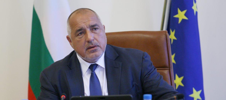 Borissov: With 2.3 billion leva Bulgaria has reduced its external debt – we are third in Europe