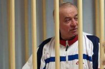 Сергей Скрипал, снимка: Yury Senatorov, EPA