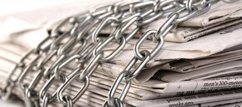 България е на 111-о място по свобода на словото