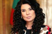 Султанка Петрова, снимка: flashnews.bg