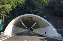 Тунел Ечемишка