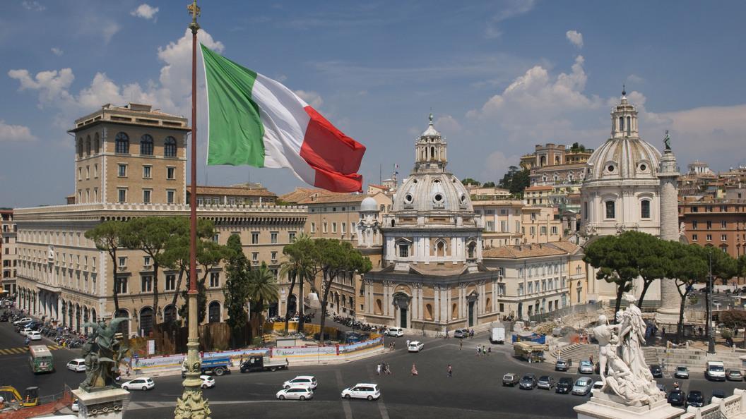 Резултат с изображение за италия парламент