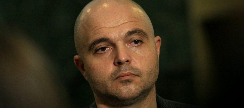 Ивайло Иванов, снимка: БГНЕС